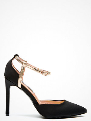 Pumps & klackskor - Francesco Milano Decol Cinturino Shoes