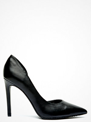 Pumps & klackskor - Francesco Milano Decollete Eco Pelle Shoes
