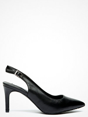 Pumps & klackskor - Francesco Milano Chanel Eco Pelle Shoes