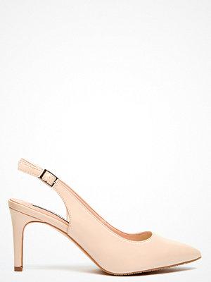 Pumps & klackskor - Francesco Milano Chanel Eco Pelle Shoes