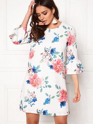 Only Kenni Flower 3/4 Dress