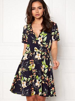 Jacqueline de Yong Trick S/S Dress