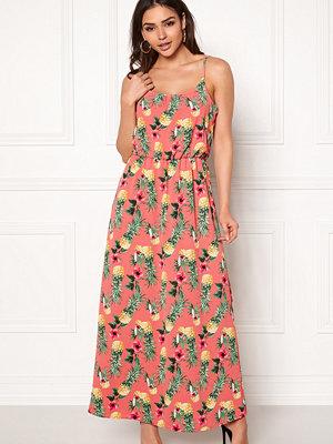 Only Nova Lux Strap Maxi Dress