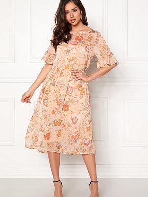 Vila Mouna S/S Medi Dress