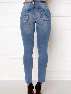 Tommy Jeans High Rise Skinny Santana Jeans