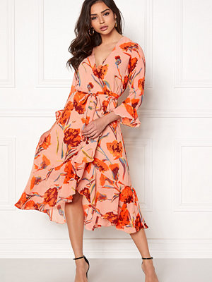 Y.a.s Cacco Wrap Dress