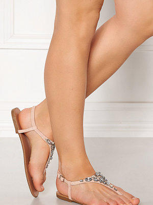 New Look Embellished Toe Sandal