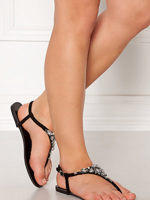 Sandaler & sandaletter - New Look Embellished Toe Sandal