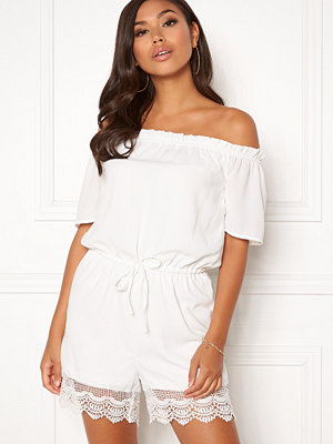 Only Maiken Playsuit