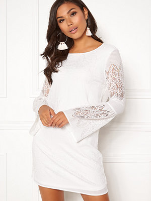 Only Bella New Lace L/S Dress