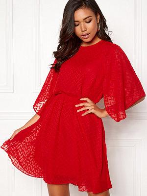 Y.a.s Scarlet SS Dress