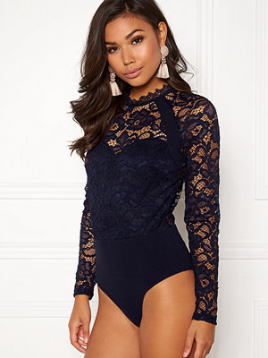 Girl In Mind Alexia Bodysuit