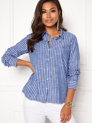 Boomerang Lill Striped Shirt