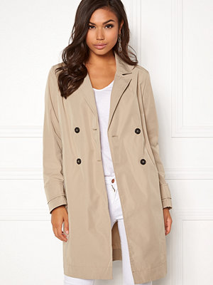Boomerang Alba Coat