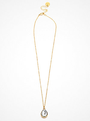 BY JOLIMA halsband Glam Drop Necklace