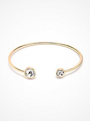 By Jolima armband Moon Bracelet Open Bangle