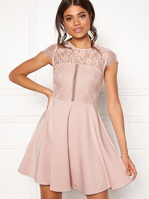 New Look Lace 2 in1 Detail Dress