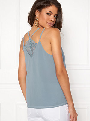 New Look Char Lace Cami Singlet