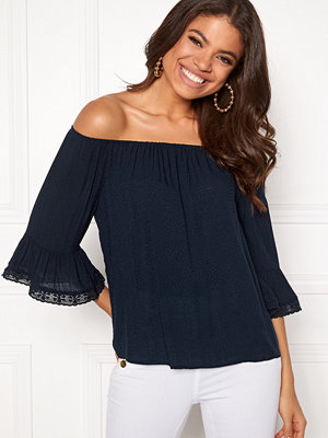 Jacqueline de Yong Dannie Off Shoulder Top