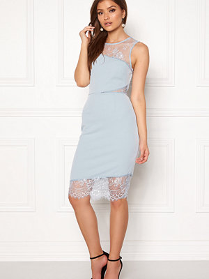 New Look Go Jen Lace Bodycon Dress
