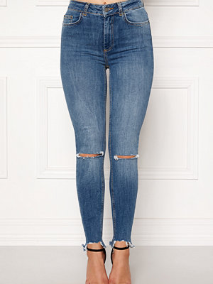 Pieces Highfive Delly Jeans
