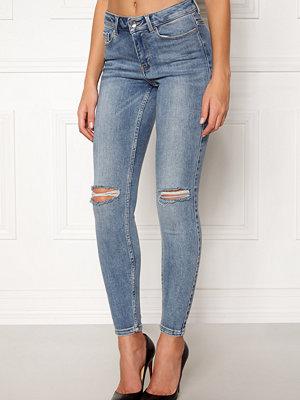 Jeans - Vero Moda Seven MR Slim Jeans