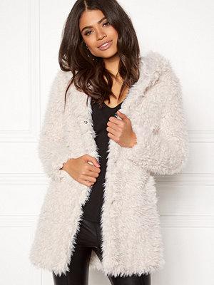 Happy Holly Jenny coat