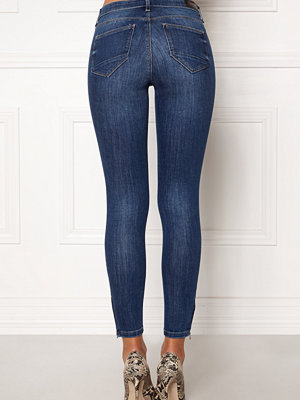 Only Kendell Regular Skinny Ankle Jeans