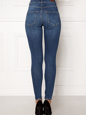 Jeans - Pieces Highfive Delly B184 Jeans