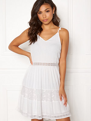 Only Annie S/L Lace Blocking Dress