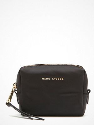 Marc Jacobs svart väska Small Cosmetic Bag