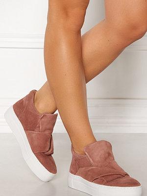 Billi Bi Suede Sneakers