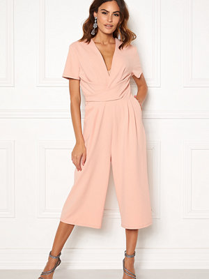 Girl In Mind Megan Culotte Jumpsuit