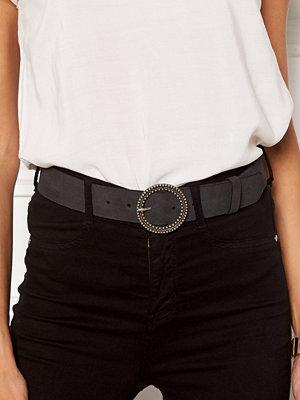 Bälten & skärp - Vero Moda Trona Leather Jeans Belt