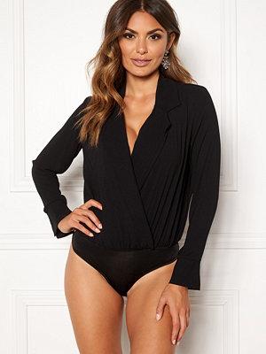 Vero Moda Freya L/S Shirt Body