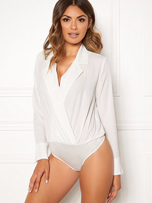Bodys & set - Vero Moda Freya L/S Shirt Body