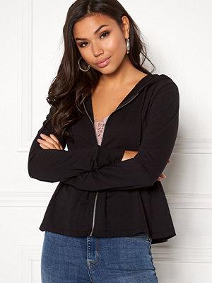 77thFLEA Lucy peplum sweater