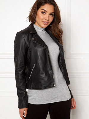 Selected Femme Marlen Leather Jacket