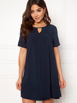 Only Lisa S/S Peep Dress