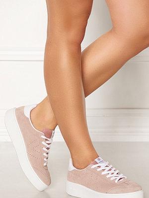Victoria Victoria Leather Sneaker
