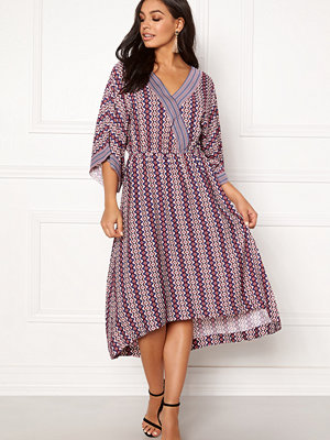 Only Daisy 3/4 Midi Dress