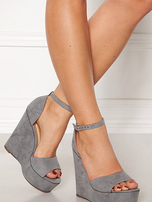 Krush Iso High Heel Sandals