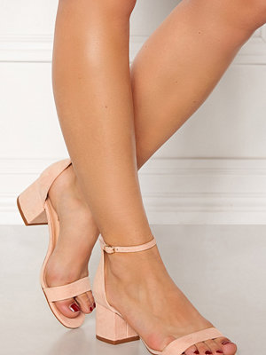 Truffle Hallie Block Heel Sandals