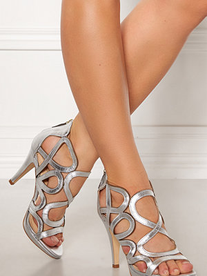Sargossa Redefined Leather Heels