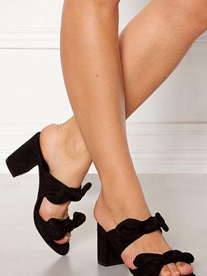 Pumps & klackskor - Truffle Rima Bow Sandals