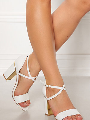 Truffle Fallon High Heel Sandals