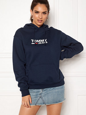 Tommy Jeans Corp Logo Hoodie