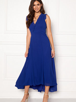 Angeleye Sleeveless Wrap Dress