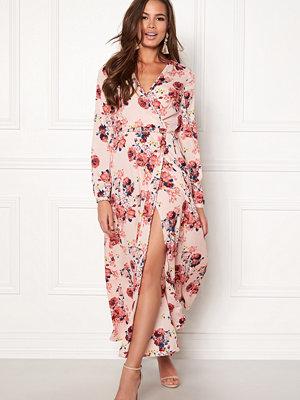 Vero Moda Ane L/S Maxi Dress