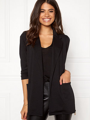 Happy Holly Hayley tricot blazer